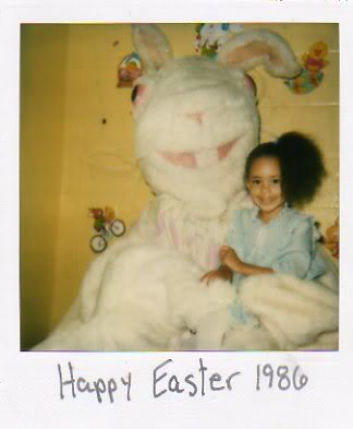 Easter 1986