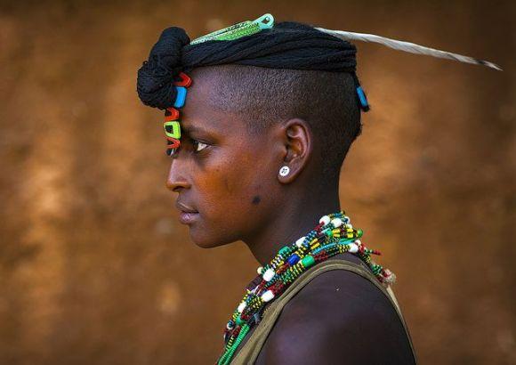 Cameroon Bamileke
